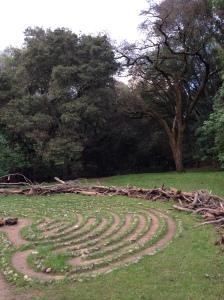 Briones labyrinth 2